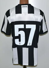 JUVENTUS ITALY 2012/2013 HOME FOOTBALL SHIRT JERSEY NIKE #57 SIZE L ADULT