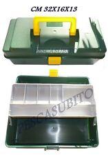valigetta bauletto da pesca scatola porta accessori trota surf 1216700