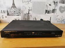 Marantz DVD Player -  (DVD4610)