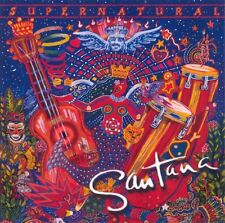 SUPERNATURAL -  Santana (OTTIME CONDIZIONI, CD)  EDIZIONE SORRISI E CANZONI