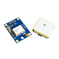 GYNEO6MV2 Module GPS NEO-6M GY-NEO6MV2 Board with Antenna for Arduino Raspberry