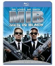 Men in Black [Blu-ray + Bd-Live] New!