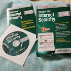 Kaspersky Internet Security 2009 (PC) - for 3 Users
