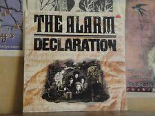 THE ALARM, DECLARATION - IRS LP SP70608