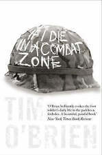 If I Die in a Combat Zone by Tim O'Brien (Paperback, 2006)