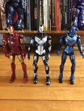 2008 Marvel Legends  Iron Man 2 Lot 3