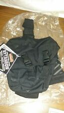 Blackhawk Omega VI Drop Leg Holster Tactical Gear pouch system Military Police