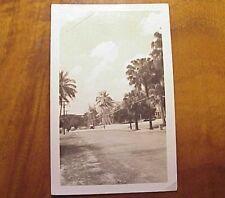 1945 High Street Wailuku Maui Th Hawaii Rppc Army Examiner
