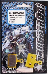 TruckerCo M brake pads Shimano RS805 RS505 R9170 dura ace ultegra 105 sm32