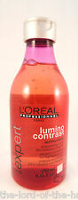 LOREAL PROFESSIONNEL SERIE EXPERT LUMINO CONTRAST SHAMPOO 250ml