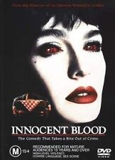 Innocent Blood (DVD, 2003)  VGC Pre-owned (D86)