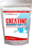CREATINE MONOHYDRATE 1000 CAPSULES - BULK WHOLESALE TRADE PRICES TO RESELL