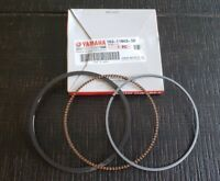 OEM Yamaha Piston Rings for Raptor Grizzly Rhino YFM700R YFM700 YFM 700R 700 R