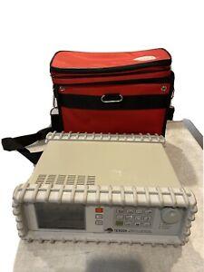 ATCI. TE900A Digital /Analog Sat/TV Level Meter spectrum analyzer