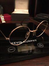 RONDELINE Eyeglasses Made In France GOLD Eye Glass Frames