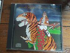 JERRY GARCIA -CD- Run For The Roses • ARCD 8557 JGB GRATEFUL DEAD