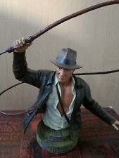 Gentle Giant Indiana Jones Mini Buste RARE 4397/5000