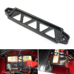 Car Auto Battery Holder Retainer Lock Bracket Clamp Tie Down Holding Bracket