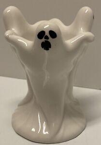 Yankee Candle Halloween Ghost Tealight Tea Light Holder