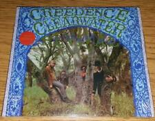 "CREEDENCE CLEARWATER REVIVAL  ""CCR/Self-titled"" W/Bonus Trks NEW (CD, 1968/2008)"