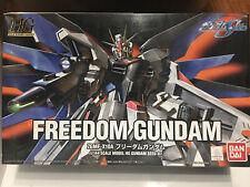 Freedom Gundam Hg 1/144