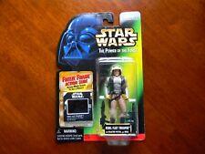 Rebel Fleet Trooper 1997 STAR WARS Power of the Force POTF FF Freeze Frame