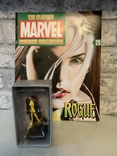 Eaglemoss Marvel The Classic Figurine Collection Issue 29 Rogue