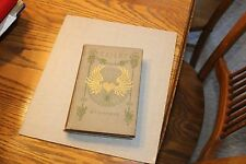 TRILBY by D.V. MAVRIER 1ST. EDITION  1894