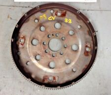 CHRYSLER GRAND VOYAGER 3.3 AUTOMATIC FLYWHEEL PLATE AND STARTER RING