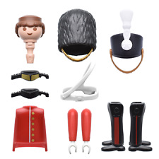 playmobil® Royal Guard |Engländer |Garde |Soldat |Husaren |4577 |9050