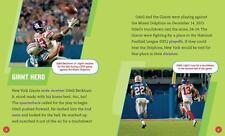 Amazing Athletes: Odell Beckham Jr by Jon M. Fishman (2016, Paperback)