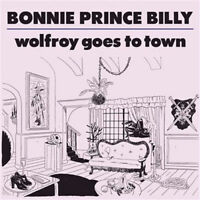 Bonnie Prince Billy - Wolfroy Goes Pour Town Neuf CD