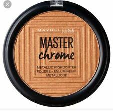 MAYBELLINE MASTER CHROME METALLIC HIGHLIGHTER - MOLTEN BRONZE (150)