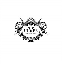 ULVER-WARS OF THE ROSES -DIGI- (US IMPORT) CD NEW