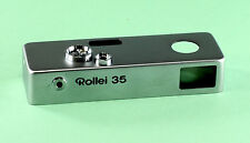 Rollei 35 Top Cover - new replacement top