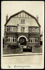 Scarborough posted The Sunningdale Guest House.
