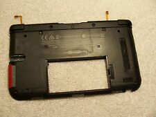 Nintendo 3DS XL Replacement Part Bottom inside Battery Plate R&L Flex Cable Red