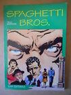 Spaghetti Bros Suppl.n°3 Skorpio 1994 - Trillo Mandrafina [G660] - BUONO
