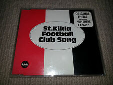 St Kilda Football Song CD Single Up There Cazaly AFL Fable Singers