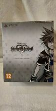 Kingdom Hearts HD II.5 2.5 Remix Collectors Edition PS3 Playstation Version Fr