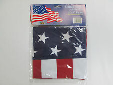 United States Flag 3x5 Usa American Stars and Stripes Red White Blue Patriotic