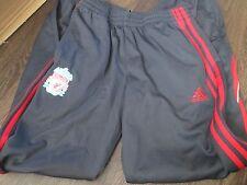 Liverpool 2011-2012 Away Football Shorts Size 13-14 years waist  /bi