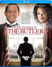 Lee Daniels' The Butler (Blu-ray, 2014) SKU 2597