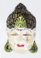 Masque pour la décoration du salon