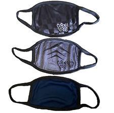 4pcs Soft Single Layer Reusable Face Mask