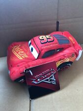 DISNEY CARS - Lightning McQueen - Plush Toy - Small - Combined Postage