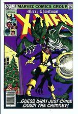 X-Men #143 NM/NM+ Marvel Bronze Age Last Byrne Issue