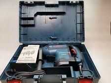 Bosch Rh850vc Sds Max 1 78 In Combination Hammer Drill
