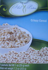 Ideal Protein 3 Boxes Crispy Cereal New