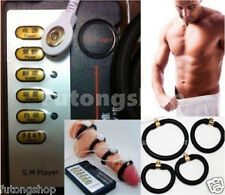 Penis Cock Pluse Rings Expander Impotence Male Aid Enhancer Man Enlarger Longer6